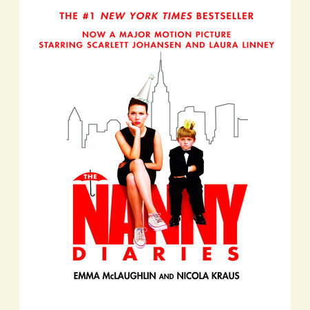The Nanny Diaries by