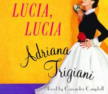 Lucia, Lucia Cover