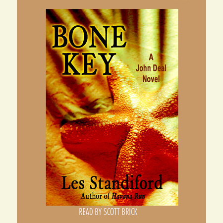 Bone Key by Les Standiford