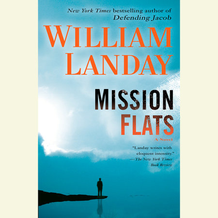 Mission Flats by