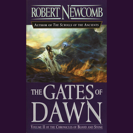The Gates of Dawn by