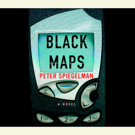 Black Maps by