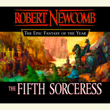 The Fifth Sorceress (Part B) Cover