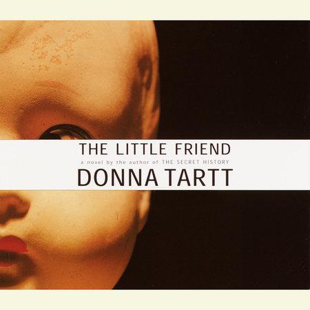 The Little Friend by