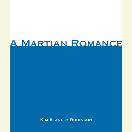 A Martian Romance by