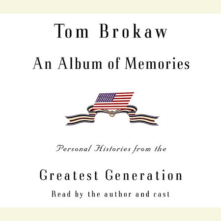 An Album of Memories by