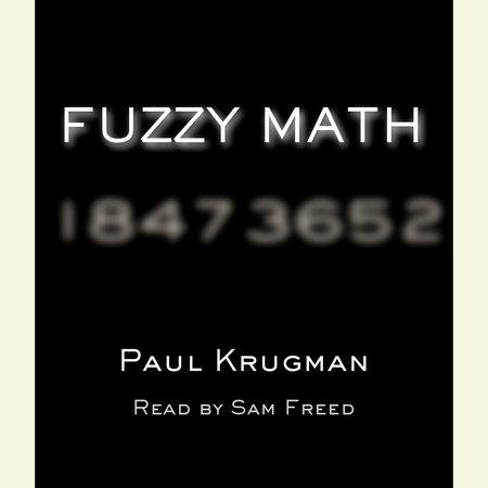 Fuzzy Math by