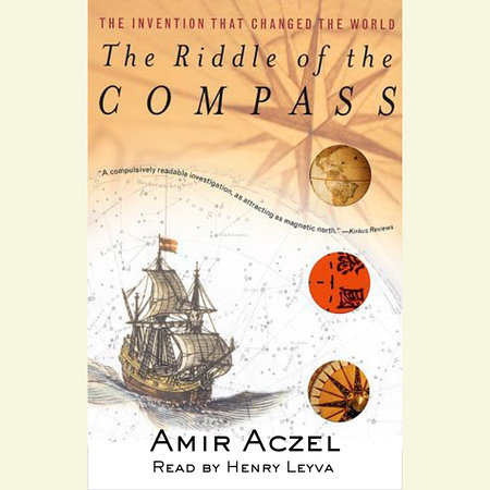 Riddle of the Compass by