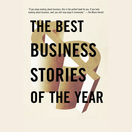 The Best Business Stories of the Year 2002 by