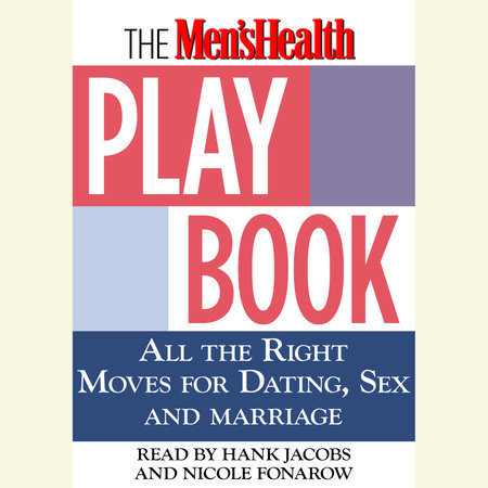 The Men's Health Playbook by