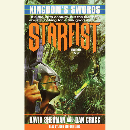Starfist: Kingdom's Swords by