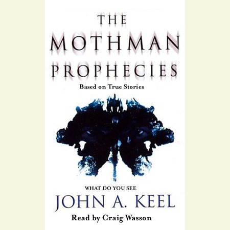 The Mothman Prophecies by