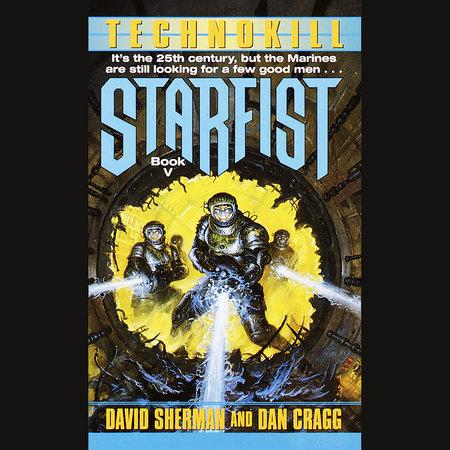 Starfist: Technokill by