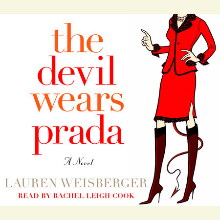The Devil Wears Prada by
