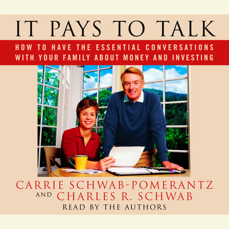 It Pays to Talk by