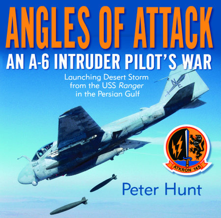 Angles of Attack by Peter Hunt