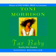Tar Baby Cover