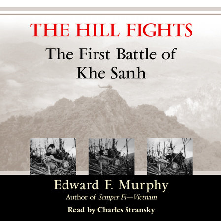 The Hill Fights by
