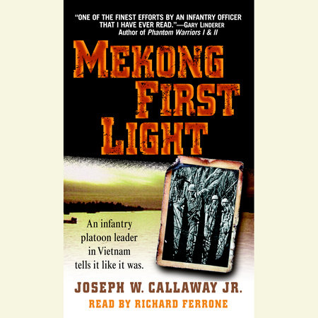 Mekong First Light by Joseph W. Callaway, Jr.