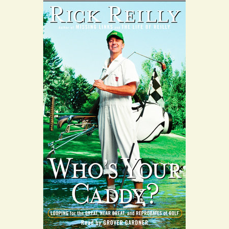 Who's Your Caddy? by