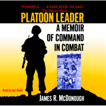 Platoon Leader Cover
