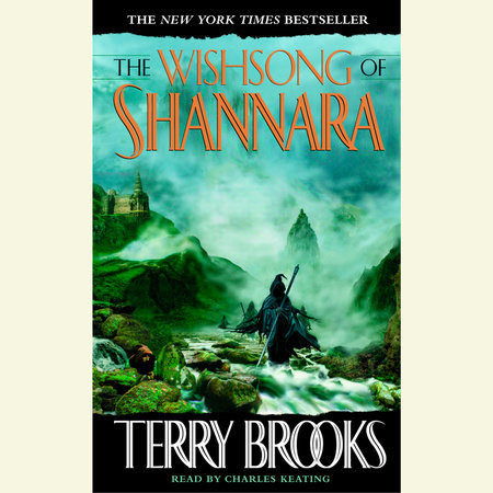 The Wishsong of Shannara (The Shannara Chronicles) by Terry Brooks