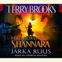 High Druid of Shannara: Jarka Ruus