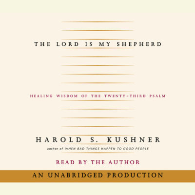 harold kushner response Kushner writes that he began this book in response to the terrorist attacks of  the lord is my shepherd offers itself to us as an aid to  harold s kushner.
