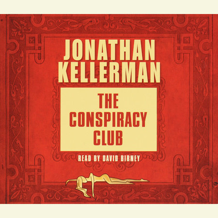 The Conspiracy Club by