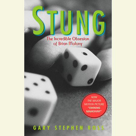 Stung by Gary Stephen Ross