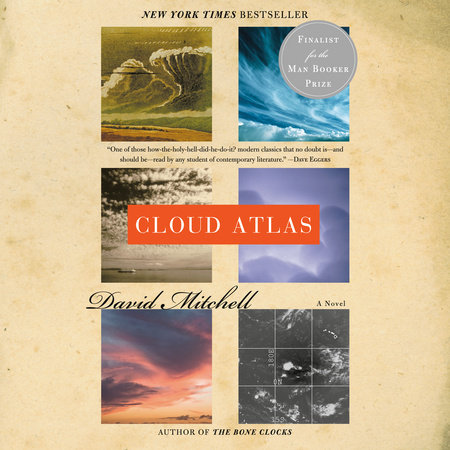 Cloud Atlas by