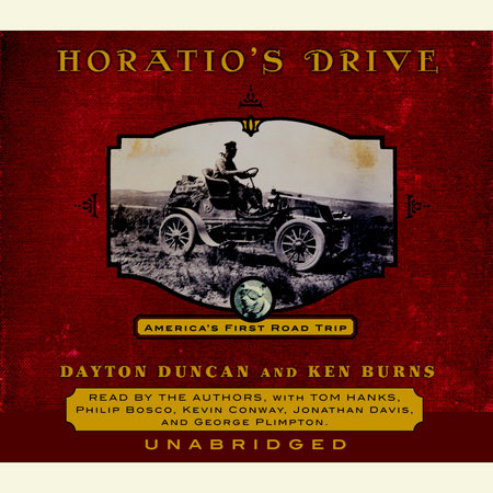Horatio's Drive by Dayton Duncan and Ken Burns