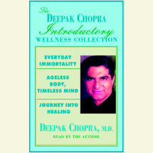 Chopra Value Collection Cover