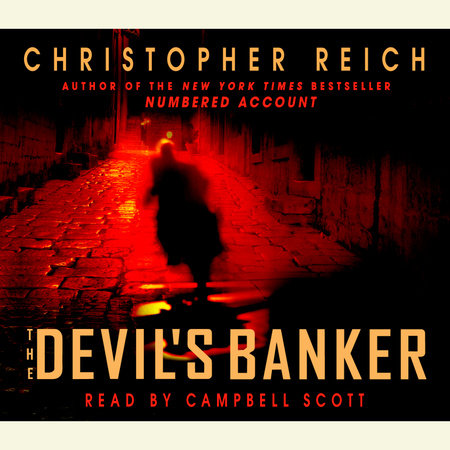 The Devil's Banker by