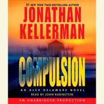 Compulsion Cover