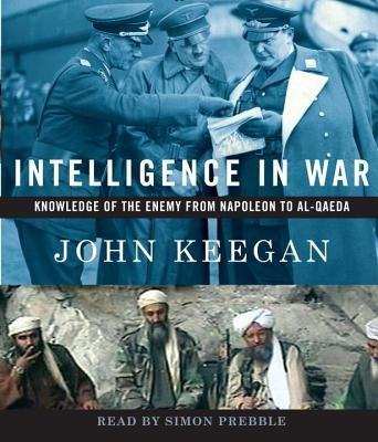 Intelligence in War by