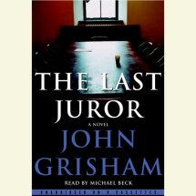 The Last Juror Cover