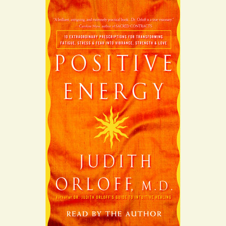 Positive Energy by