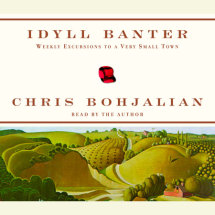 Idyll Banter Cover