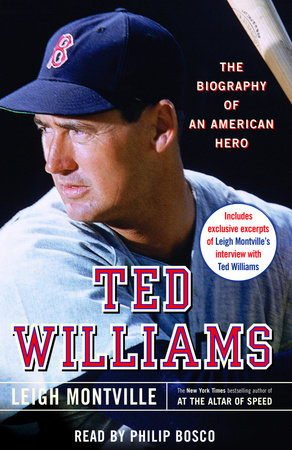 Ted Williams by