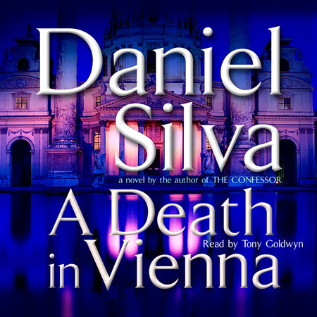 A Death in Vienna by