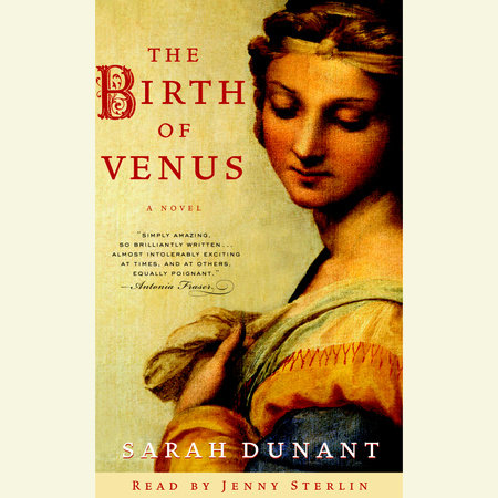 The Birth of Venus by