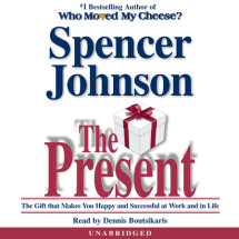 The Present Cover