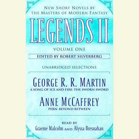 Legends II by