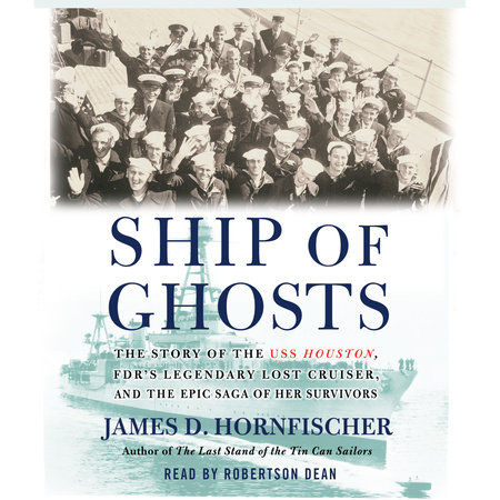 Ship of Ghosts by