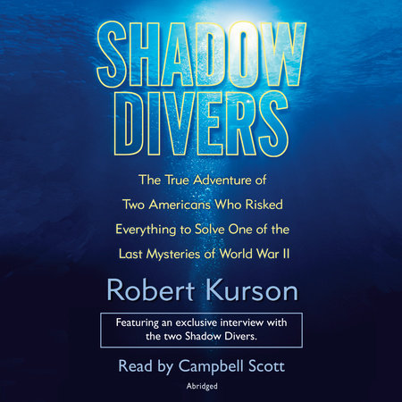 Shadow Divers by