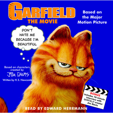 Garfield the Movie by H.S. Newcomb