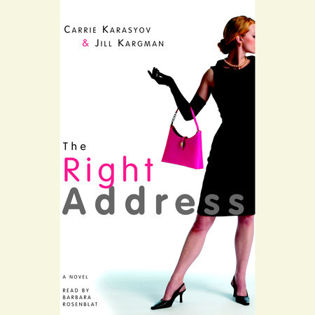 The Right Address by