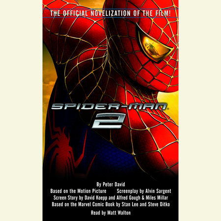 Spider-Man 2 by