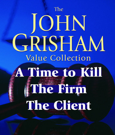 John Grisham Value Collection by